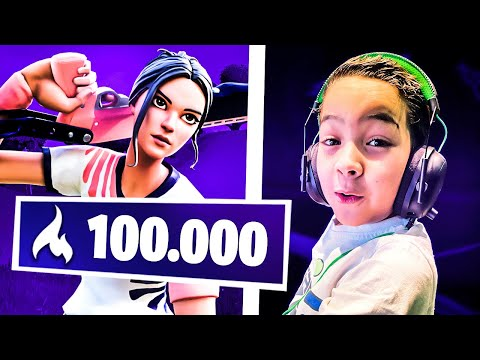 10 YEARS OLD AND 100K RANKED POINTS!