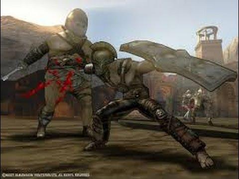 скачать игру I Gladiator на андроид - фото 11