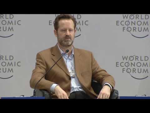 Davos 2014 - Entrepreneurship - Going beyond Boundaries
