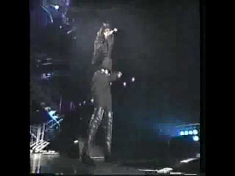 "Janet Jackson ""Rhthym Nation"" Tour 1990 | BESTDAMNTOURS"