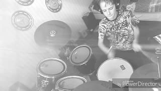 BLØF - Zoutelande (drumcover)👈😃🤘