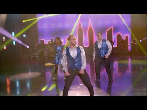 Glee - Uptown Funk (Full Performance) 6x09
