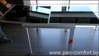 Стол раскладной (трансформер) Line
