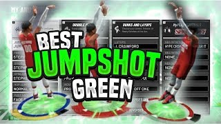 NBA 2K20 BEST JUMPSHOT AND SHOOTING TIPS!!! TWO WAY SLASHING PLAYMAKER CANT MISS ANYMORE
