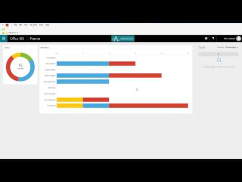 Webinar Wednesday -Tactical Project Management Using O365 Planner