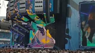 Ed Sheeran-Don't. Gothenburg-Ullevi 11/7-11