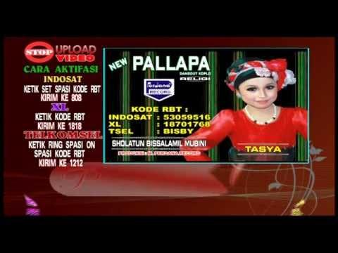 Tasya Rosmala - Sholatun Bissalamil Mubini - New Pallapa [ Official ]