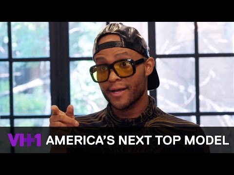 Law Roach Dissects the Contestant's Personal Styles 'Sneak Peek' | America's Next Top Model