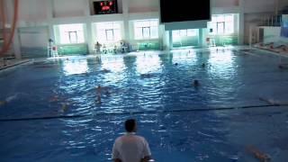 Казань -Краснодар 12-3(4)