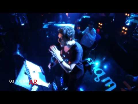 Aram Mp3 - Only Teardrops (Armenian cover) For U, Emmelie !!!