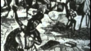 Великие индейские войны 1540-1890 5. Битва за Южные равнины