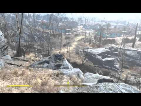 Fallout   Sheng Kawolski takes Travis place as DJ of Di ond City Radio