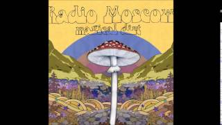 Radio Moscow - Stinging