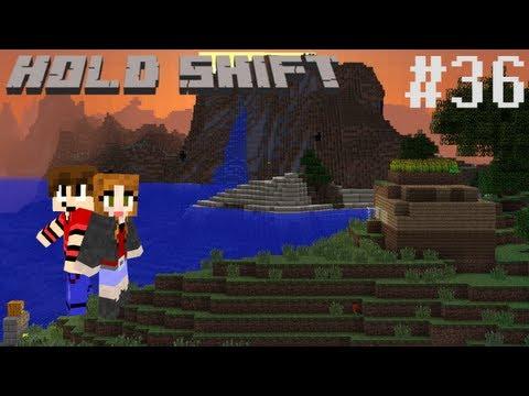 Hold Shift #36 - Tall Man's Treasure