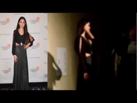 Selena Gomez supports the Alliance for Children's Rights Dinner - 07/03/2013