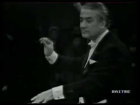 Celibidache Ravel Ma Mère L Oye Youtube