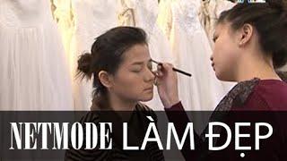 Video | Xu hướng trang điểm cô dâu mùa cưới 2013 2014 | Xu huong trang diem co dau mua cuoi 2013 2014