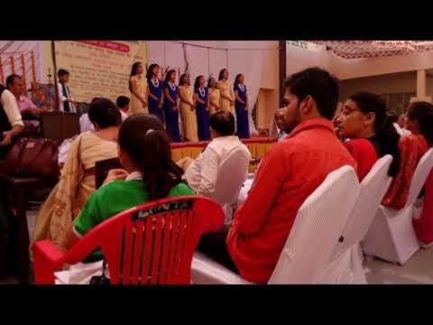Bharat Vande Matram || Group song || Bharat Vikas Parishad