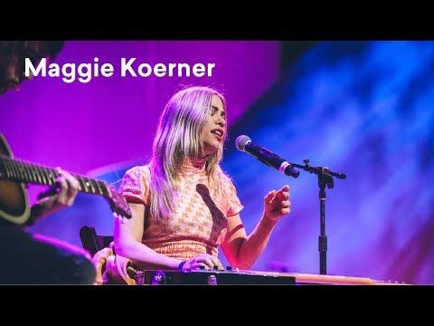 """Maggie Koerner performs """"Sirens"""" at Summit LA17"""