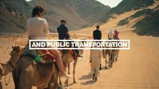 Tourism in Egypt - excitement and adventure