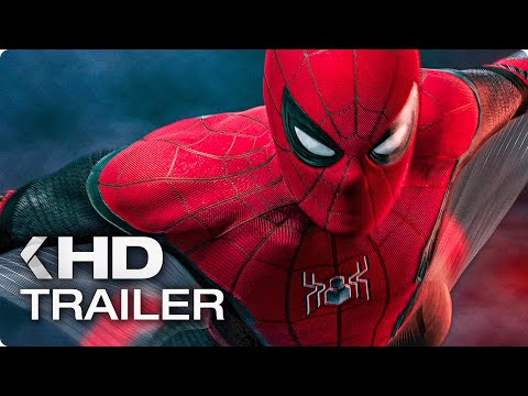 SPIDER-MAN: Far From Home Trailer German Deutsch (2019)