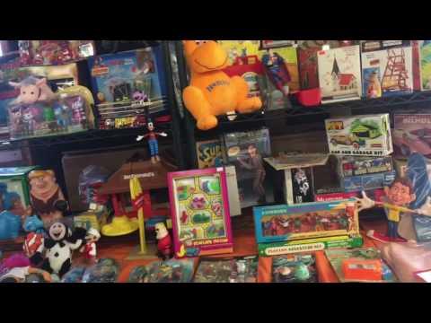 Kane County Toy Fair 2017
