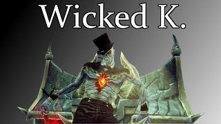 Darksiders 2 - Wiked K. dead in 3.5 seconds! thumbnail