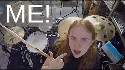 ME! - Taylor Swift (feat. Brendon Urie of Panic! At The Disco) - Drum Cover