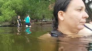 De paseo por él rio | Paseo Los Alamos | En Hornos Sonora Mexico