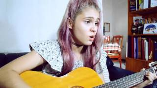 JUSTIN BIEBER - SORRY (Cover) by Jessica Bennett