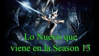 Lo Nuevo de Mu Online Season 13 EP1