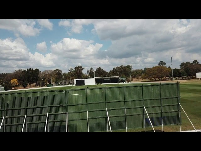 South Brisbane District Cricket Club - WNCL Sept 21st 2019