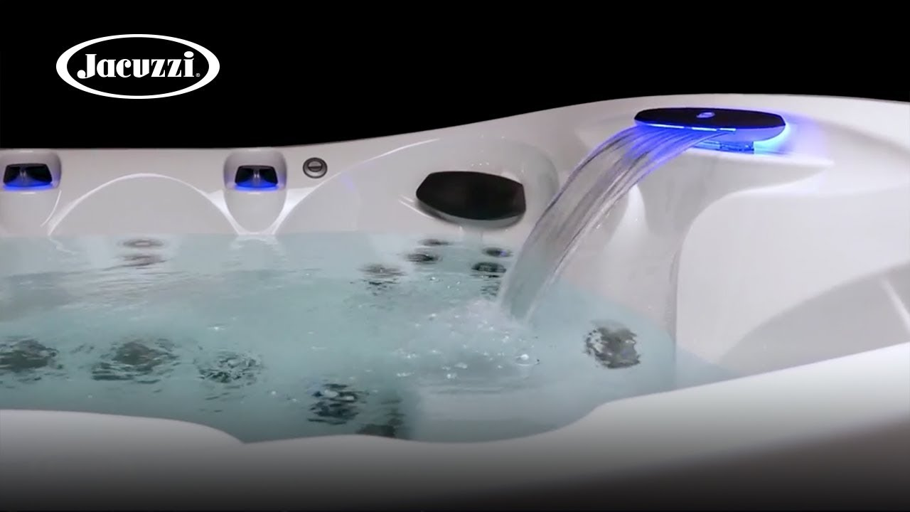 Get Inspired by Jacuzzi® Hot Tub Design, Quality and Performance ...