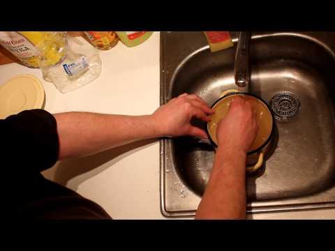 Как варить рис на голубцы