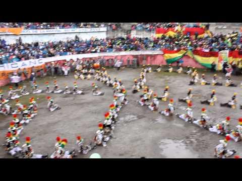 NEGRERIA DE HUAYLLAY 2014 - Sudan Africa Corazon parte (3)