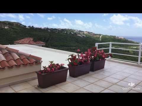 Villa Tiare - Red Pond - Sint Maarten
