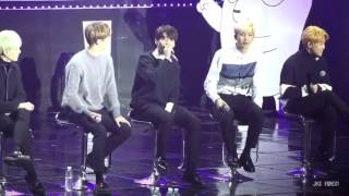Video [HD] Jungkook Sings IU's Good Day download MP3, 3GP, MP4, WEBM, AVI, FLV Juni 2018