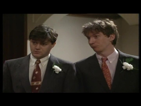 A Bit of a Do S01E06 The Registry Office Wedding