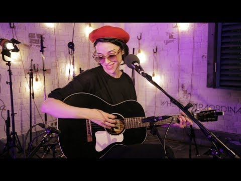 St Vincent - New York (6 Music Live Room)