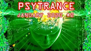 Progressive Psytrance  Goa Mix 2020 (January #2) #Psytrance  #Goa #Trance