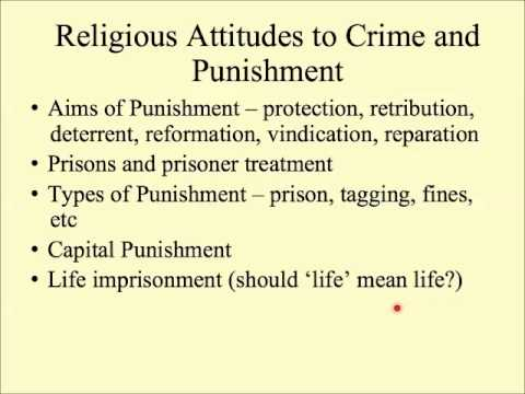 essay questions about crime and punishment