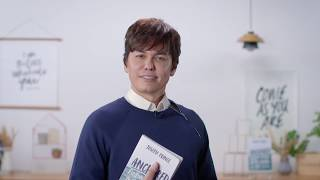 New Book By Joseph Prince - Anchored—Finding Peace in the Storms of Life (Now Available)