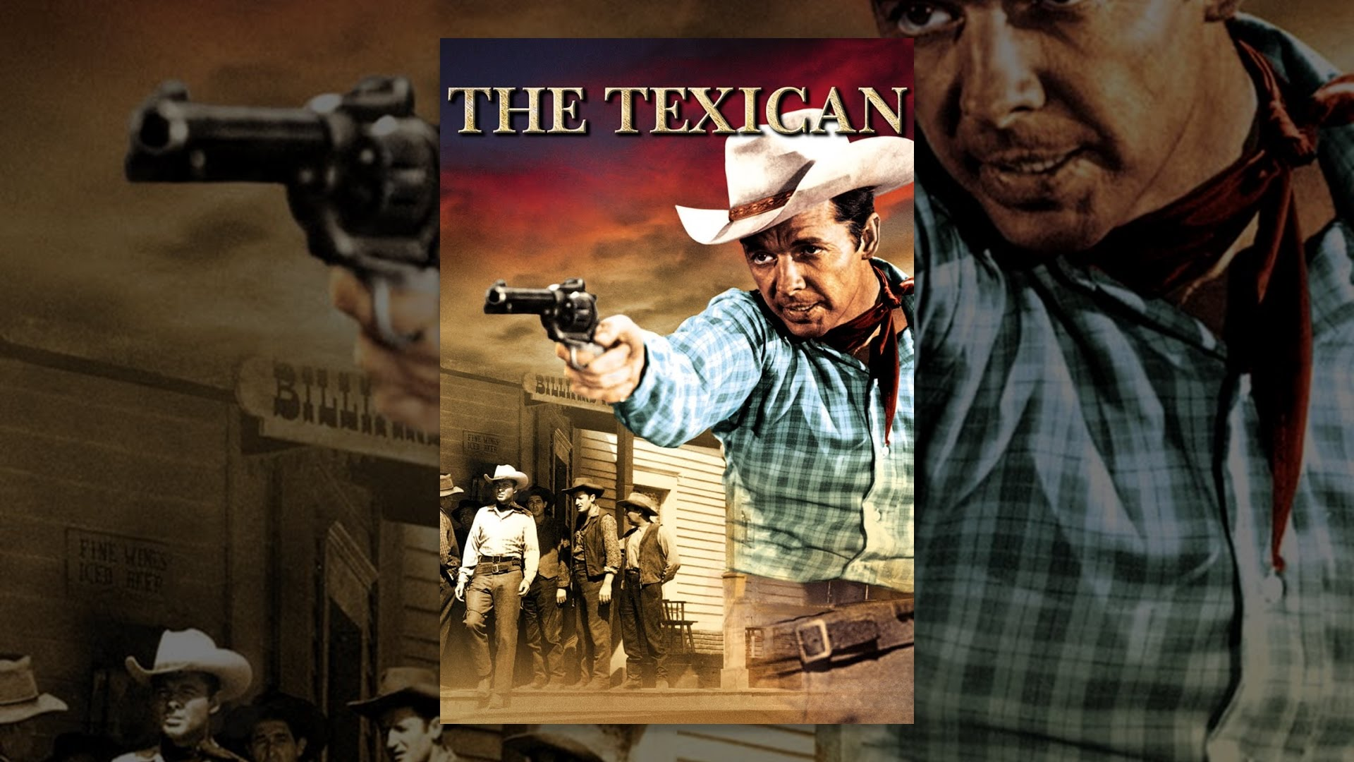 The Texican Youtube