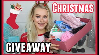 ANNUAL CHRISTMAS GIVEAWAY 2019 | OPEN UNTIL JAN 1ST!!