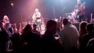 4 & 20 - A CSNY Tribute - 12/11/11