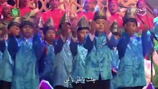 Download lagu Hadroh - Panggung Gembira 692 -  Inspiring Generation
