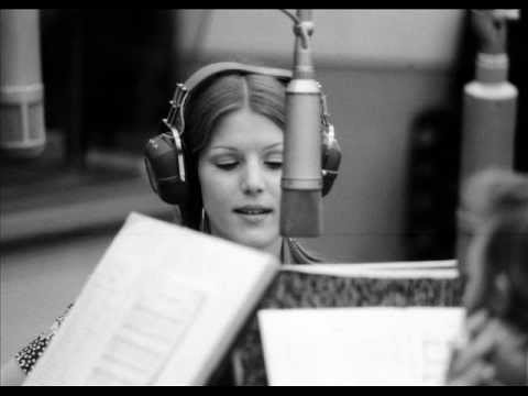 I Feel The Earth Move (1971) - Bonnie Herman...Produced By Pete Shelton