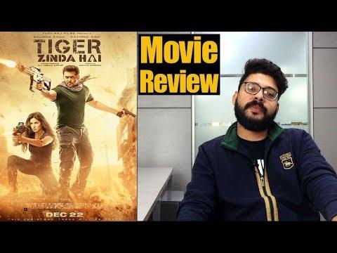 Movie Review  Tiger Zinda Hai | Salman...