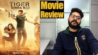 Movie Review  Tiger Zinda Hai | Salman Khan | Katrina Kaif | Lallantop Film Review