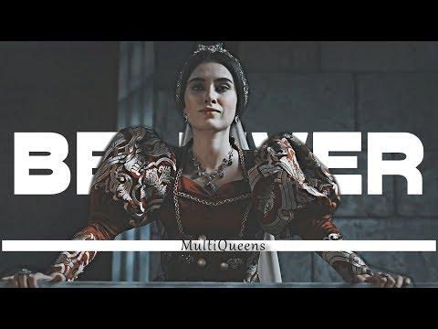 MultiQueens || Believer